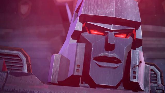 Transformers: War For Cybertron Trailer (3) OV