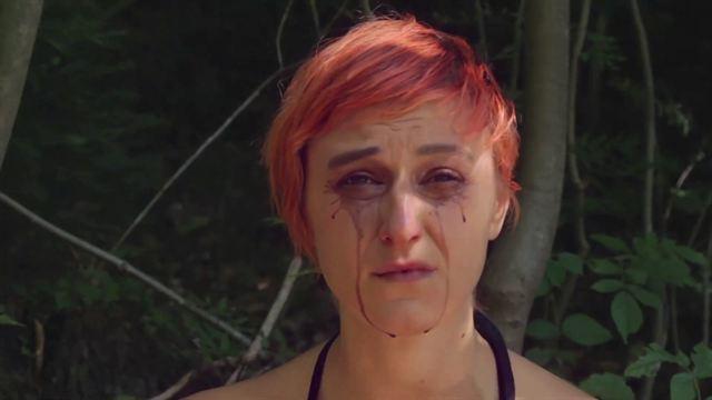 Die traurigen Mädchen aus den Bergen Trailer DF