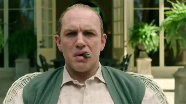 Capone Trailer OV