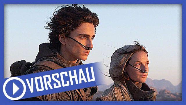 Dune: Alles Wichtige zur neuen Verfilmung (FILMSTARTS-Original)