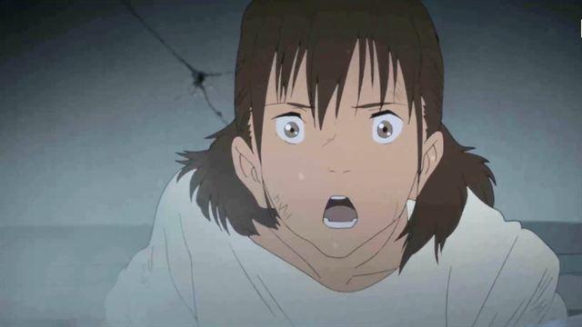 Japan sinkt: 2020 Trailer OmdU