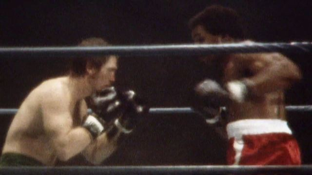 40 Years Of Rocky: The Birth Of A Classic Trailer OV