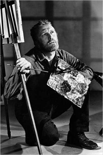 Vincent van Gogh - Ein Leben in Leidenschaft : Bild Kirk ...