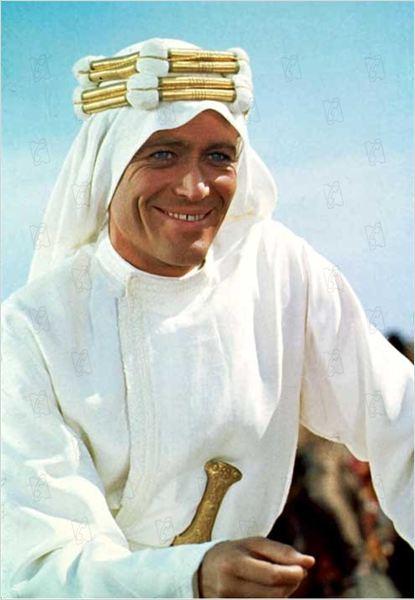 Lorenz Von Arabien