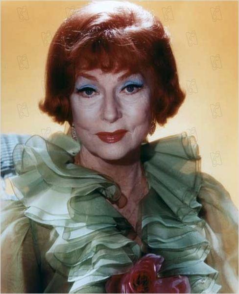 Agnes moorehead foto verliebt in eine hexe