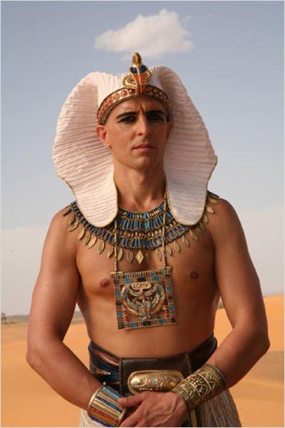 alle pharaonen
