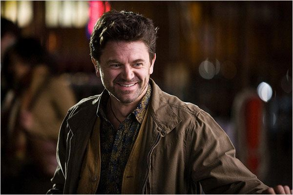 Der Ja-Sager : photo John Michael Higgins, Peyton Reed