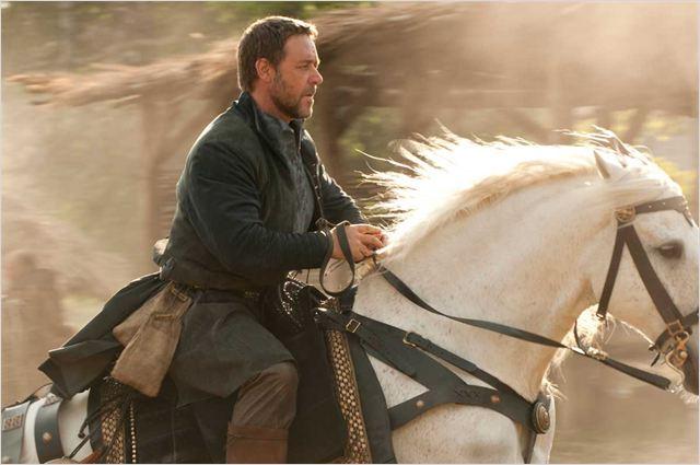 Robin Hood : Bild Russell Crowe - Robin Hood Bild 33 von ...