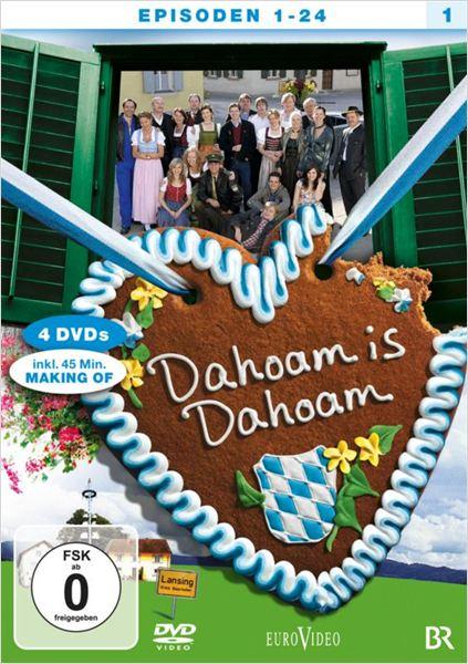 Dahoam Is Dahoam Folge 1993