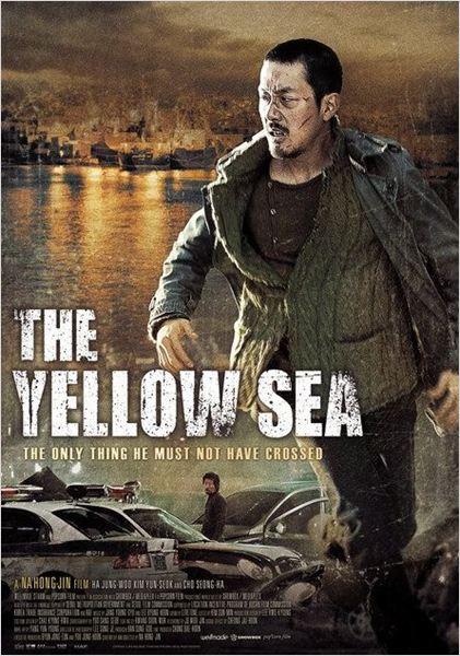 The Yellow Sea : Kinoposter