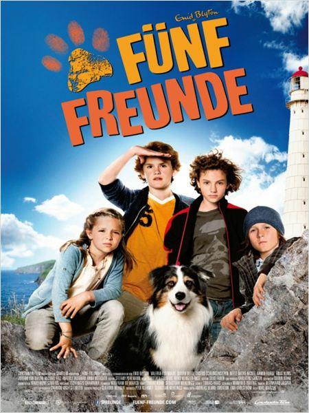 Fünf Freunde Film 3