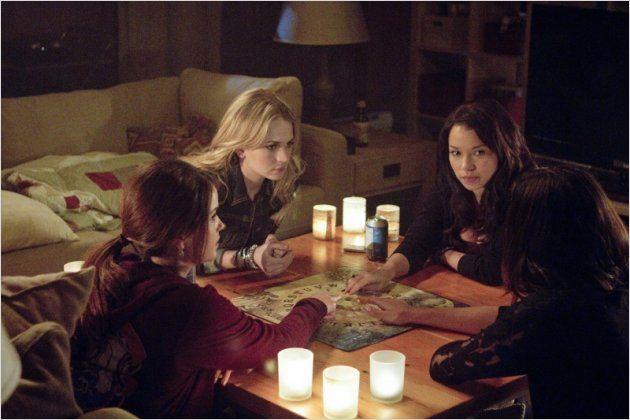 Secret Circle Staffel 2