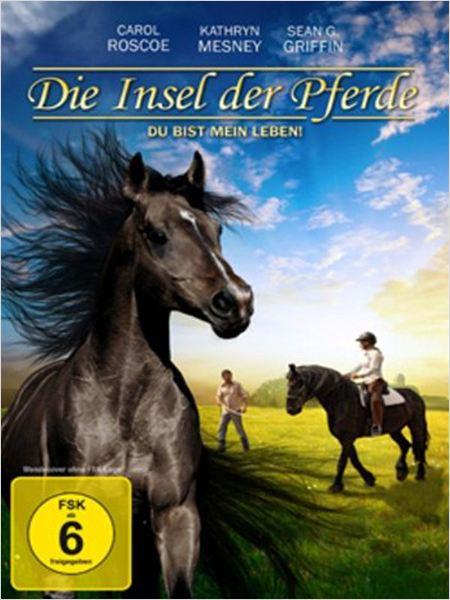 die insel der pferde poster die insel der pferde bild. Black Bedroom Furniture Sets. Home Design Ideas