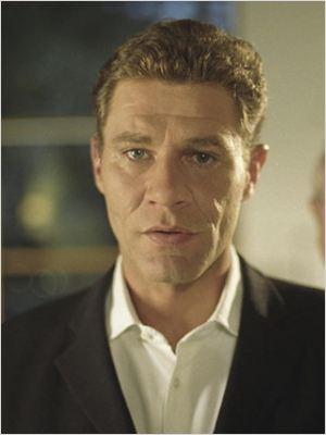 Wolfgang Maria Bauer