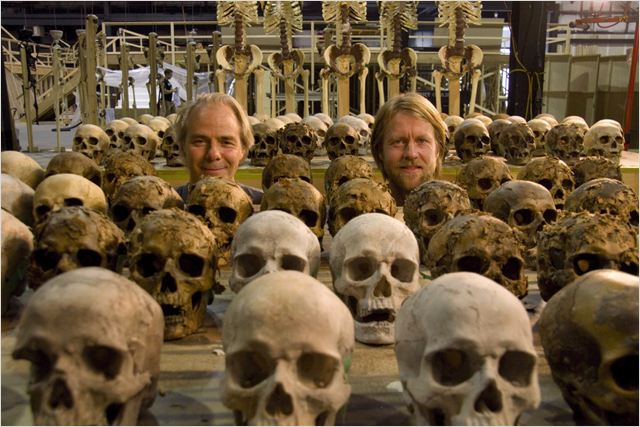 Chroniken der Unterwelt - City Of Bones : Bild