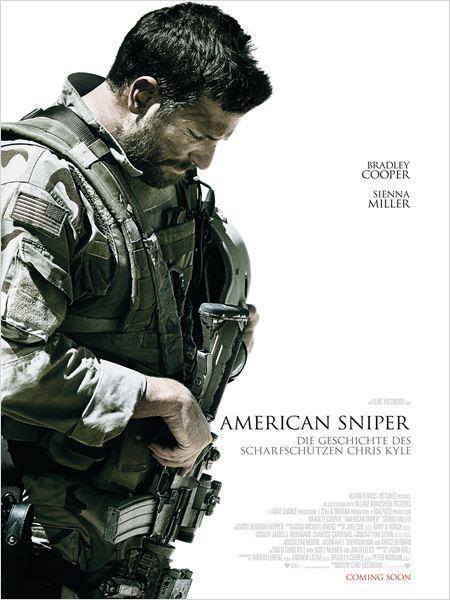 American Sniper : Kinoposter
