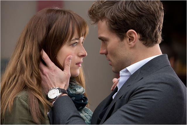 Fifty Shades of Grey (c) Universal International Pictures