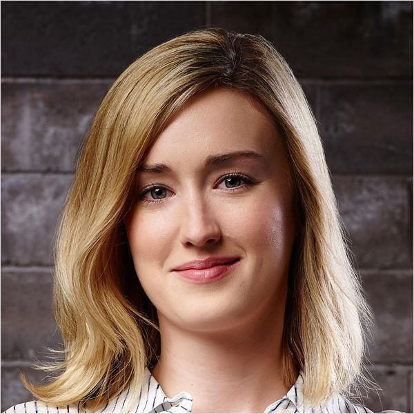 Bild <b>Ashley Johnson</b> - 497511