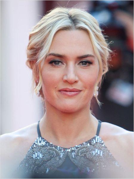 Kinoposter Kate Winslet