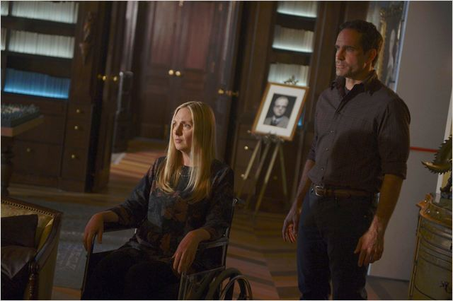 Bild Hope Davis, Jason Patric