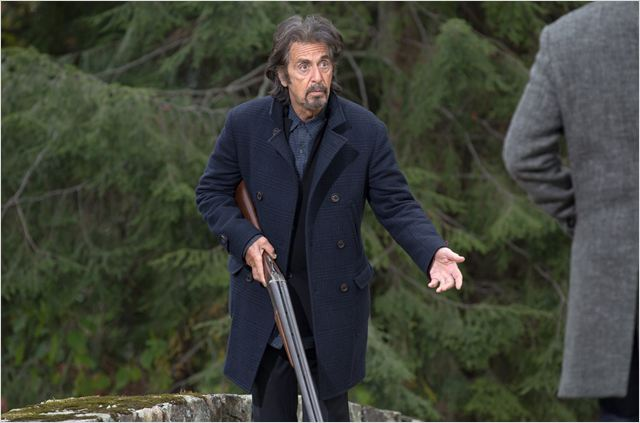 Der letzte Akt : Bild Al Pacino