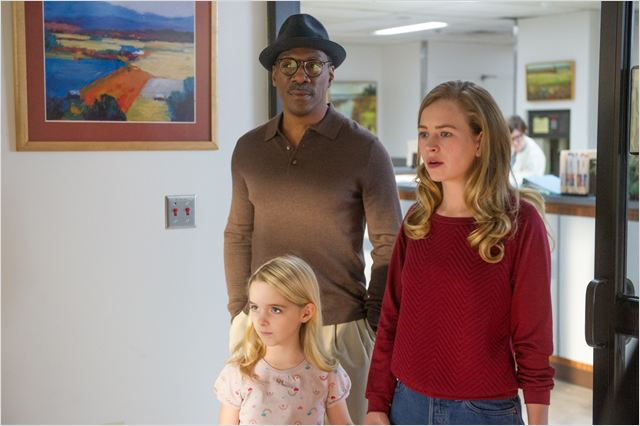 Mr. Church : Bild Britt Robertson, Eddie Murphy