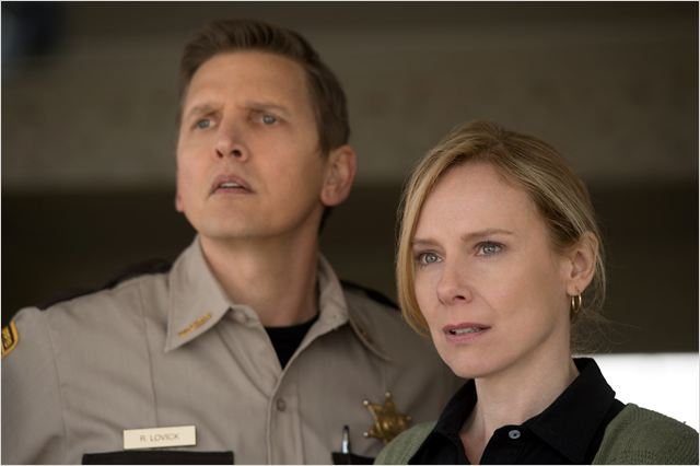 Monster Trucks : Bild Amy Ryan, Barry Pepper
