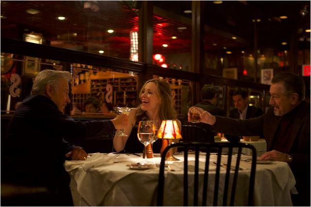 The Comedian : Bild Harvey Keitel, Leslie Mann, Robert De Niro