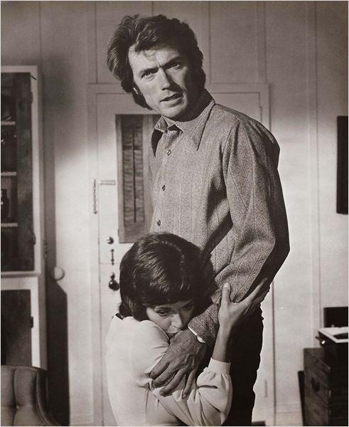Sadistico : Bild Clint Eastwood