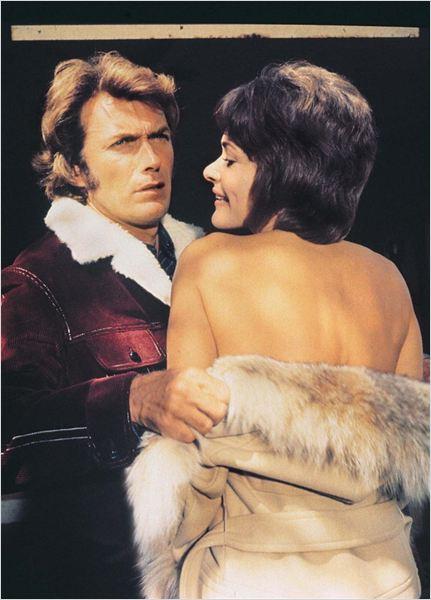 Sadistico : Bild Clint Eastwood, Jessica Walter