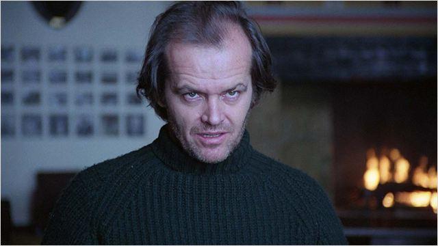 Shining : Bild Jack Nicholson