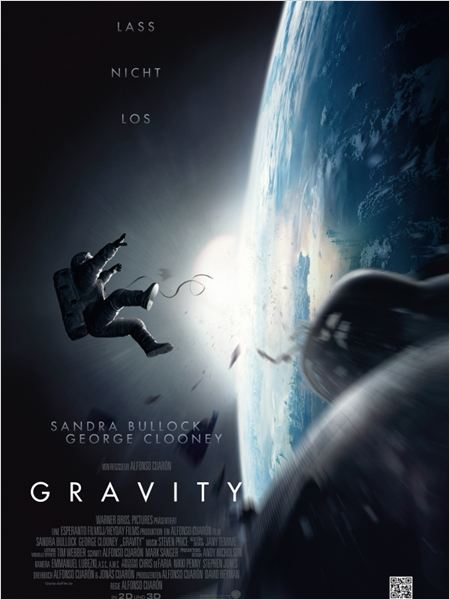 Das große Gravity Special auf maxdome