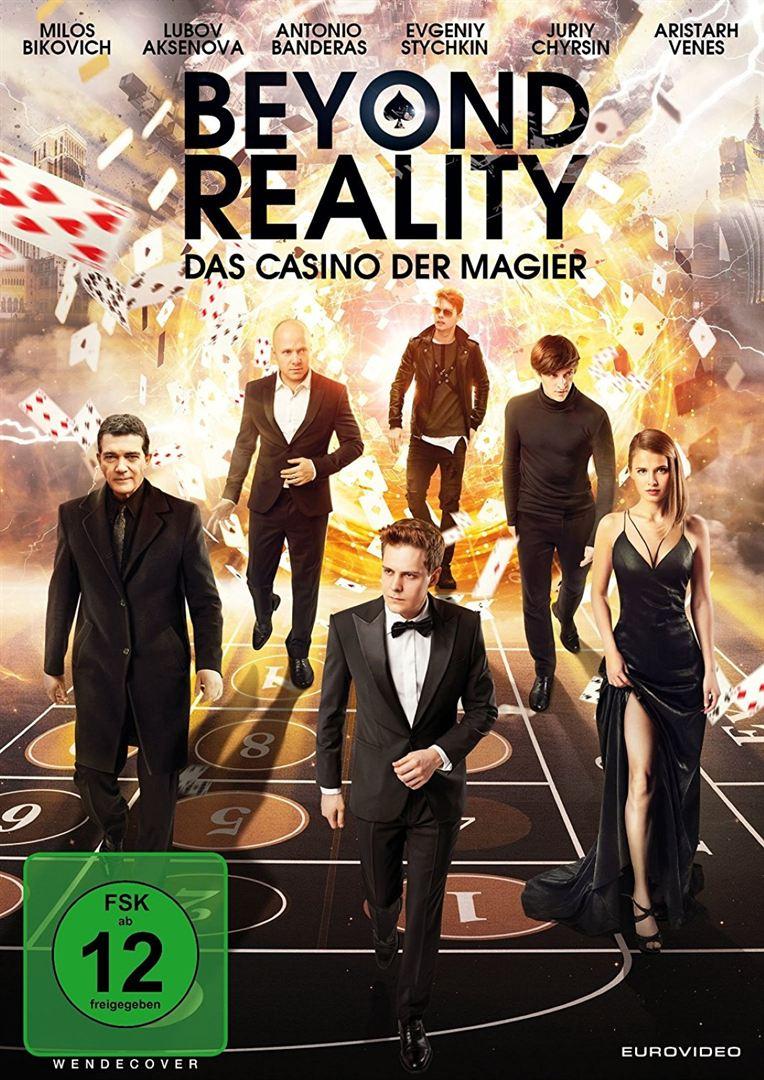 beyond reality das casino der magier trailer deutsch