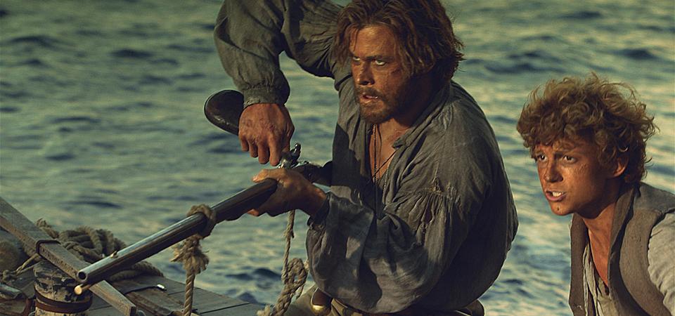 Film Im Herzen Der See
