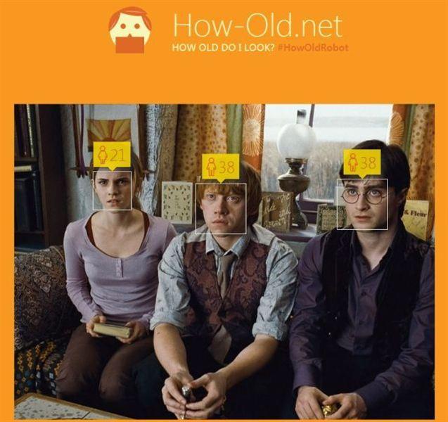 Harry Potter Wie Alt