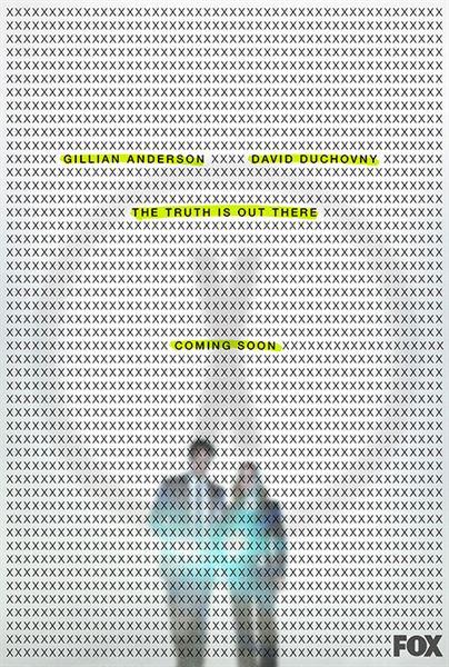 Erstes Poster zur 11. Staffel