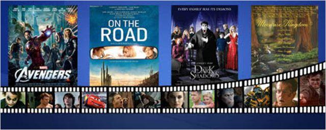 Das FILMSTARTS-Trailer-O-Meter - KW 11/2012