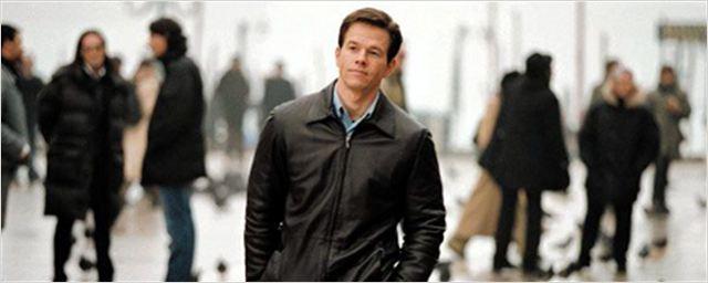 """Mark Wahlberg im Gespräch für John Grishams """"The Partner"""""""