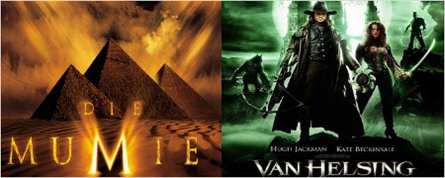 """Universal plant Reboots von """"Die Mumie"""" und """"Van Helsing"""" mit Tom Cruise"""