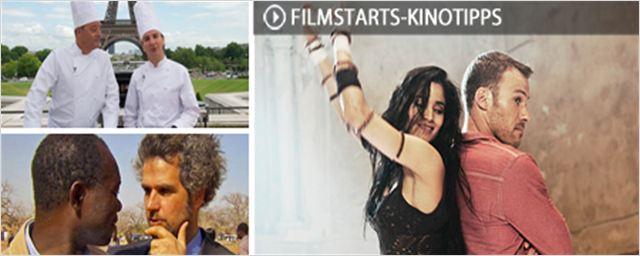 Die FILMSTARTS-Kinotipps (7. bis 13. Juni)