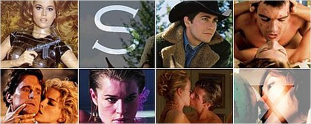 Die 25 erotischsten Filmszenen
