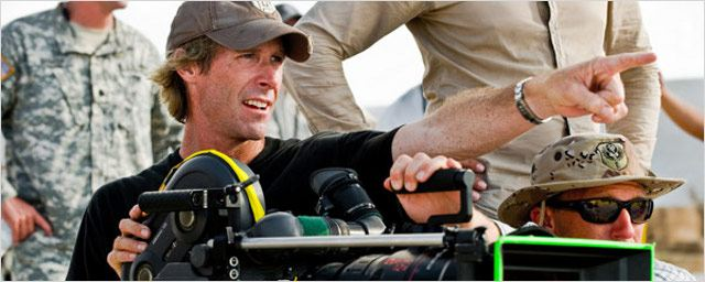"""""""Occult"""": """"Transformers""""-Regisseur Michael Bay produziert Cop-Drama mit übernatürlichen Elementen"""