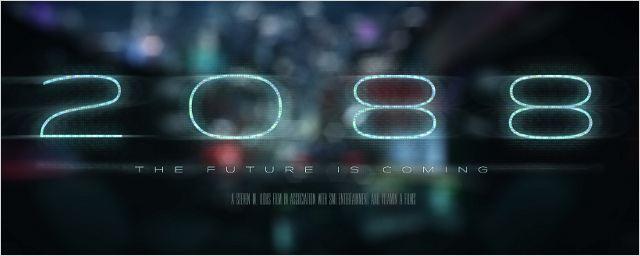 """Indie-Sci-Fi-Hit am Horizont: Erster Teaser zum futuristischen """"2088"""""""