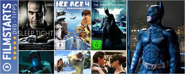 Die FILMSTARTS-DVD-Tipps (25. November bis 01. Dezember)