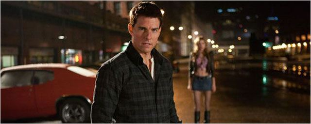 """Jack Reacher"": Drei neue deutsche TV-Spots zeigen Tom Cruise in Action"