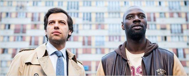 """Erster deutscher Trailer zur Cop-Komödie """"Ein MordsTeam"""" mit """"Ziemlich beste Freunde""""-Star Omar Sy"""