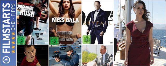Die FILMSTARTS-DVD-Tipps (24. Februar bis 2. März 2013)