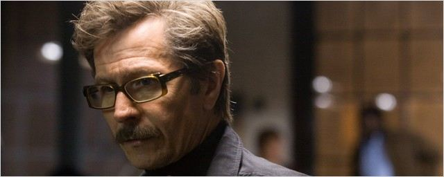 """Dawn of the Planet of the Apes"": Gary Oldman sagt im Sequel den Affen den Kampf an"