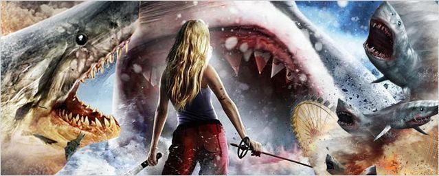 Die 20 skurrilsten Hai-Filme aller Zeiten!