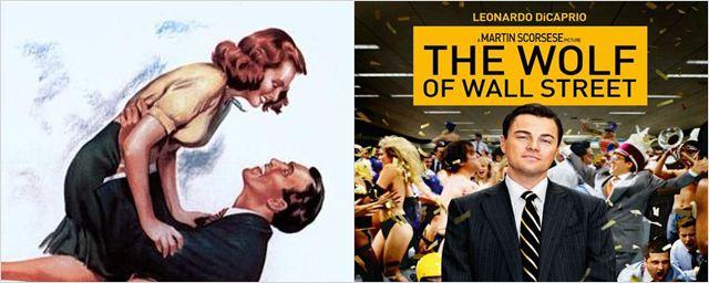 """Trailer: """"Ist das Leben nicht schön?"""" im Stil von Martin Scorseses """"The Wolf of Wall Street"""""""